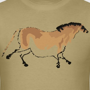 Cave Painting - Men's T-Shirt