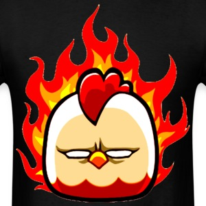 Angry - Men's T-Shirt