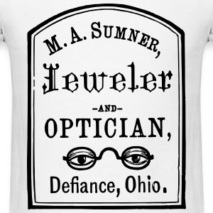 Optician T-Shirts - Men's T-Shirt