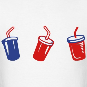 Drinks T-Shirts - Men's T-Shirt