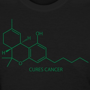 Cures Cancer - Women's T-Shirt