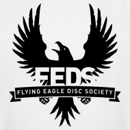 Design ~ Men's Tall T-Shirt - Black Logo