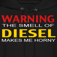 Design ~ The Smell Of Diesel