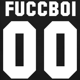Design ~ FUCCBOI 00 - CREWNECK