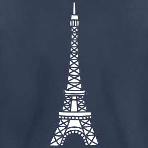 Eiffel Tower - France Kids' Shirts - Kids' Premium T-Shirt