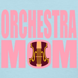 Orchestra Mom (Women's) - Women's T-Shirt