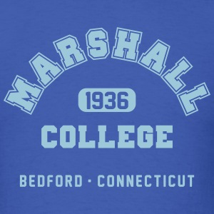Marshall College - Men's T-Shirt
