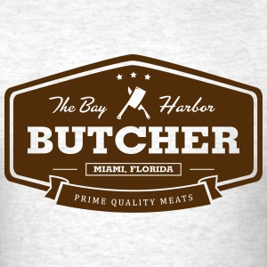 The Bay Harbor Butcher - Men's T-Shirt