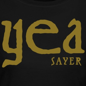 Yeasayer Long Sleeve Shirts - Women's Long Sleeve Jersey T-Shirt