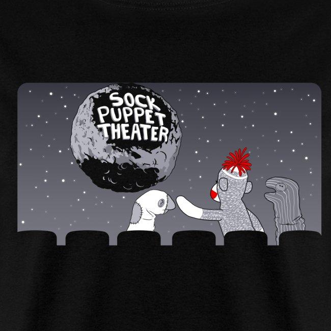 Sock Puppet Theater