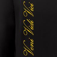 Design ~ Zyzz Zip Hoodie (Vector)