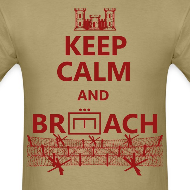 BREACH WIRE RED