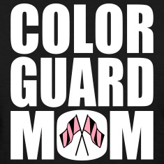 Color Guard Mom (Women's)