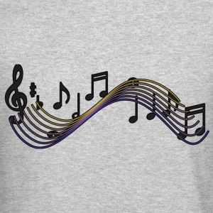 Music - Crewneck Sweatshirt
