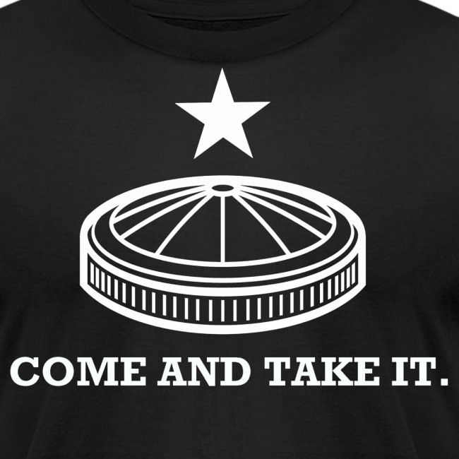 Dome and Take It.
