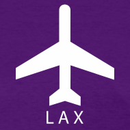 Design ~ Los Angeles - LAX