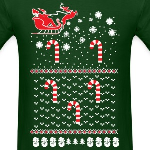 UGLY SWEATER T-Shirts - Men's T-Shirt
