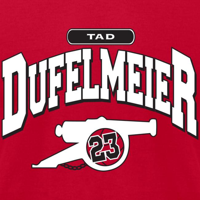 """Tad Dufelmeier """"Cannon"""""""
