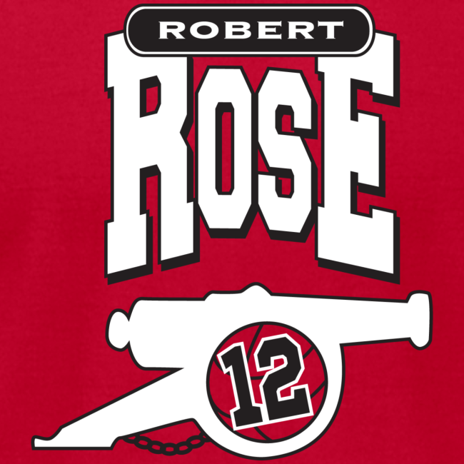 "Robert Rose ""Cannon"""