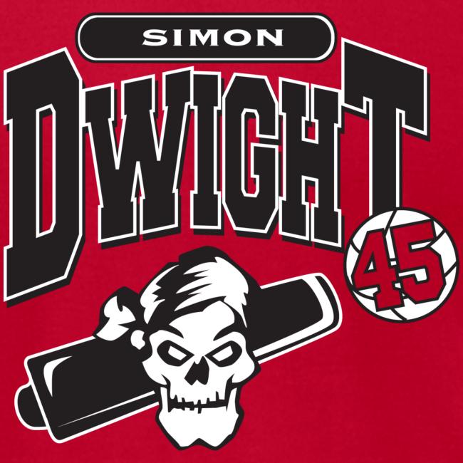 "Simon Dwight ""logo"""