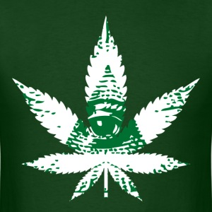 mareyejuana - Men's T-Shirt