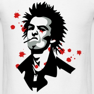 Punk T-Shirts - Men's T-Shirt