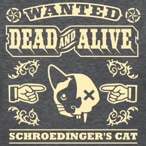 Schroedinger's Cat - Women's T-Shirt
