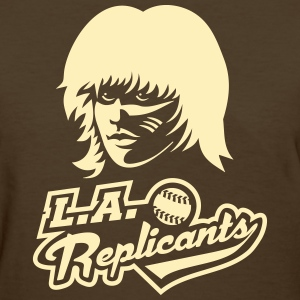L. A. Replicants - Women's T-Shirt