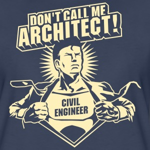 Civil Engineer - Women's Premium T-Shirt