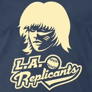 L. A. Replicants - Men's Premium T-Shirt