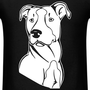 Dog T-Shirts - Men's T-Shirt