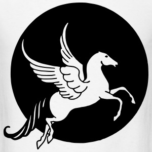 Pegasus T-Shirts - Men's T-Shirt