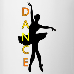 Dance - Coffee/Tea Mug