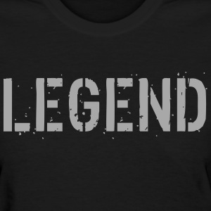 Legend Women's T-Shirts - Women's T-Shirt