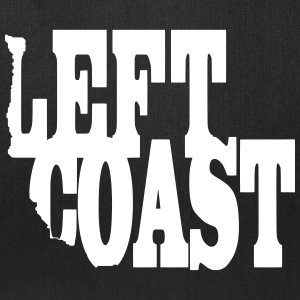Left Coast Bags & backpacks - Tote Bag