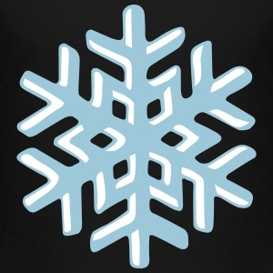 Realistic snowflake Baby & Toddler Shirts - Toddler Premium T-Shirt