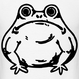 Toad T-Shirts - Men's T-Shirt
