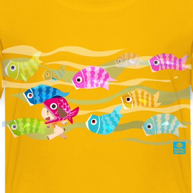 Fishies! - Toddlers