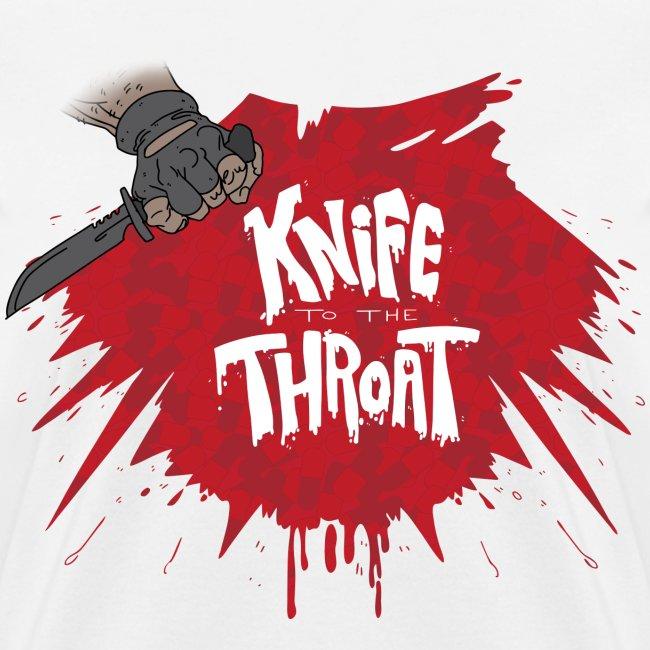 The Girl Knife