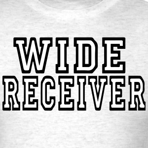 WIDE RECEIVER T-Shirts - Men's T-Shirt