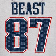 Design ~ Beast 87