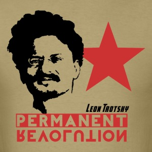 Trotsky - Men's T-Shirt