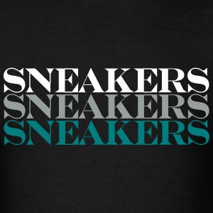 sneakers T-Shirts - Men's T-Shirt