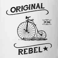 Design ~ Original Rebel - Coffee Cup