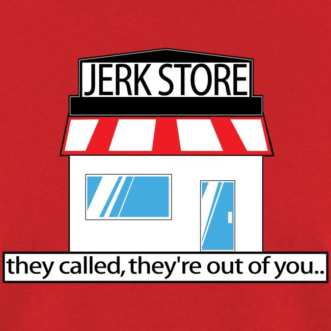 Jerk Store -www.TedsThreads.co
