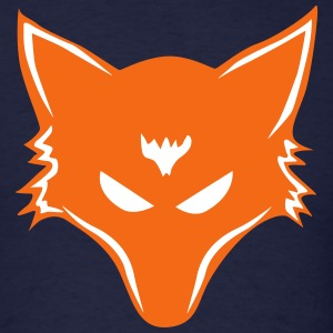 The Fox - Men's T-Shirt