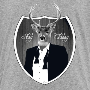 deer in tuxedo Baby & Toddler Shirts - Toddler Premium T-Shirt