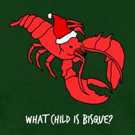 Design ~ Lobstermas - Bisque