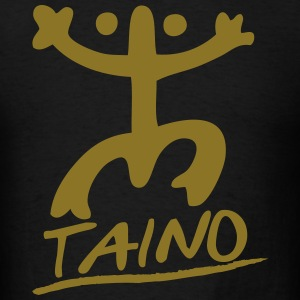 Taino Coqui - Men's T-Shirt