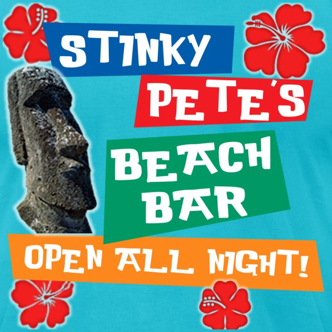 Stinky Pete's Beach Bar